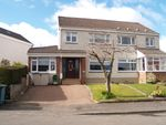 Thumbnail for sale in Moray Avenue, Airdrie