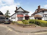 Thumbnail to rent in Park Avenue, Woodford Green