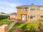 Thumbnail to rent in Sherwood Drive, Warmsworth, Doncaster