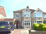 Thumbnail for sale in Hill Crescent, Worcester Park