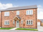 Thumbnail for sale in Westfield Close, Blaby, Leicester
