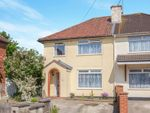 Thumbnail for sale in Easedale Close, Southmead, Bristol