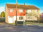Thumbnail to rent in Field Avenue, Renishaw, Sheffield