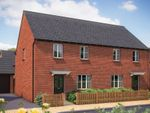 "Thumbnail to rent in ""The Chessington"" at Whitelands Way, Bicester"