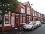 Thumbnail for sale in Wincombe Street, Fallowfield