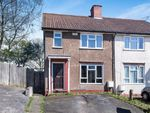 Thumbnail for sale in Broadmoor Avenue, Smethwick, West Midlands