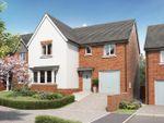 "Thumbnail to rent in ""The Grainger"" at Tithe Barn Lane, Exeter"