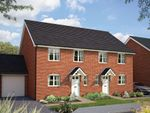 "Thumbnail to rent in ""The Slimbridge"" at Cleveland Drive, Brockworth, Gloucester"