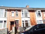 Thumbnail for sale in 11 Parkview Terrace, Sketty, Swansea