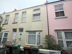 Thumbnail to rent in Skardon Place, North Hill, Plymouth