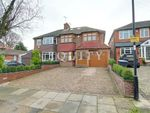 Thumbnail for sale in Silverdale, Enfield
