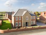 """Thumbnail to rent in """"Glidewell"""" at Winchester Road, Whitchurch"""