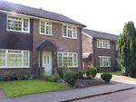 Thumbnail to rent in Christie Close, Lightwater