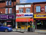 Thumbnail for sale in Wilmslow Road, Rusholme, (Business For Sale)