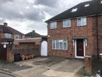 Thumbnail to rent in Regents Avenue, Hillingdon, Middlesex