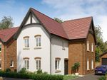 "Thumbnail to rent in ""The Hartlebury"" at Wingfield Road, Alfreton"