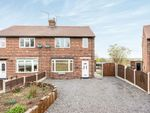 Thumbnail to rent in Lumley Avenue, Hightown, Castleford