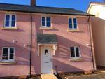 Thumbnail to rent in Plots 13-14 Drake Meadows, Churchinford, Somerset