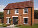 """Thumbnail to rent in """"The Danbury"""" at Mansfield Road, Clowne, Chesterfield"""