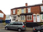 Thumbnail for sale in Warwick Road, Tyseley, Birmingham, West Midlands