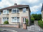 Thumbnail for sale in Sherston Close, Fishponds, Bristol