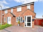 Thumbnail for sale in Croydon Close, Lords Wood, Chatham, Kent
