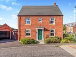 Thumbnail to rent in Headstock Close, Coalville
