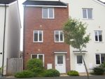 Thumbnail to rent in Thursby Walk, Pinhoe, Exeter