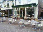 Thumbnail to rent in Coffee Shop / Cafe / Restaurant, Clifton Street, Lytham, Lancashire