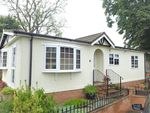 Thumbnail to rent in Palace Road Residential Park, Palace Road, Ripon