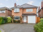 Thumbnail for sale in Winterbourne Road, Solihull, West Midlands