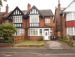 Thumbnail for sale in Somerset Road, Handsworth Wood, Birmingham
