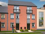 "Thumbnail to rent in ""The Dawlish "" at Leek Road, Hanley, Stoke-On-Trent"