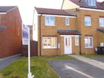 Thumbnail to rent in Hutchinson Close, Coundon, Bishop Auckland