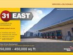 Thumbnail to rent in 31 East, Todwick Road, Rotherham