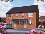 "Thumbnail to rent in ""The Southwold"" at Ashlawn Road, Rugby"