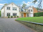 Thumbnail for sale in Park Avenue, Hale, Altrincham, Cheshire