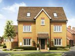 "Thumbnail to rent in ""Hexham"" at Broughton Crossing, Broughton, Aylesbury"