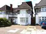 Thumbnail to rent in Sinclair Grove, Golders Green, London