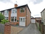 Thumbnail for sale in Marshall Hill Drive, Mapperley, Nottingham