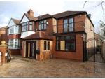 Thumbnail for sale in Dacre Avenue, Manchester