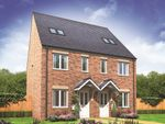 "Thumbnail to rent in ""The Bickleigh"" at Wilbury Close, Coate, Swindon"