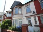 Thumbnail to rent in Top Flat, 365 Central Drive, Blackpool