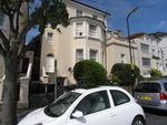 Thumbnail to rent in Spencer Road, Eastbourne