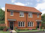 "Thumbnail to rent in ""Yare"" at Ruby Lane, Mosborough, Sheffield"