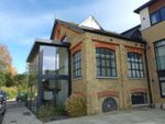 Thumbnail to rent in Clock Tower Lofts, The Paper Mill, Crabble Hill, Dover