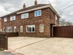 Thumbnail for sale in Hall Hill Road, Holbeach
