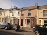 Thumbnail for sale in Grenville Road, Plymouth, Devon