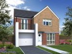 "Thumbnail to rent in ""The Roseberry"" at Osprey Way, Hartlepool"