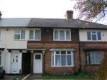 Thumbnail to rent in Crowther Road, Erdington